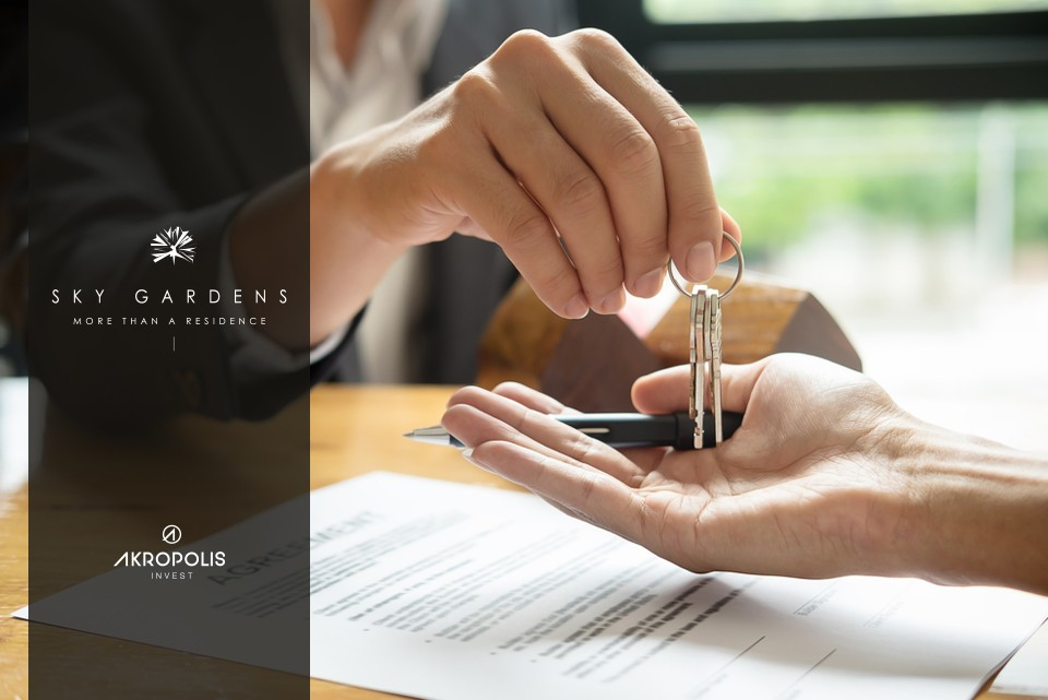 Immobilier en Tunisie Investissement immobilier Tunisie