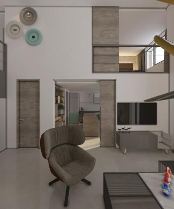 Studios & Lofts