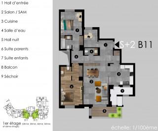 Premium Twin Suites